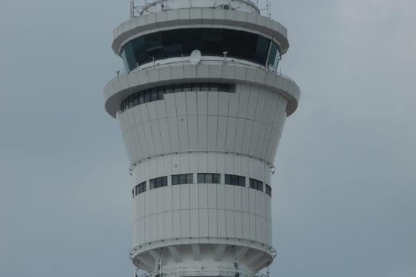 KLIA2-Control-Tower