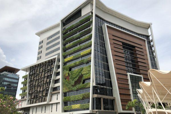 Menara MRCB @ Putrajaya